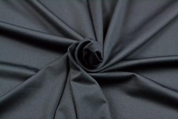 Lycra fin noir