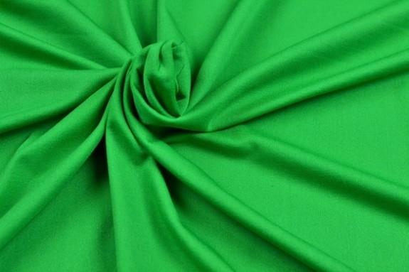 Lycra fin vert pomme