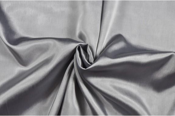Doublure gris argent
