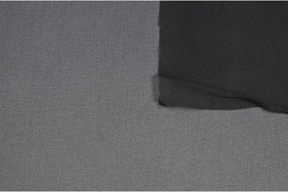 Entoilage standard tissé noir