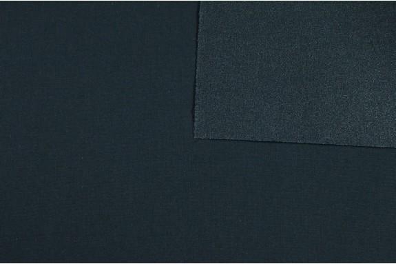 Entoilage coton noir