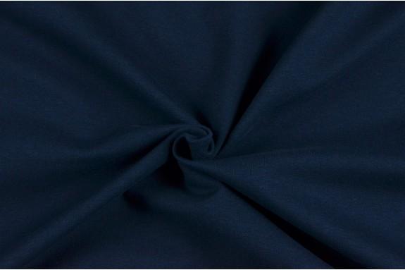 Molleton bleu