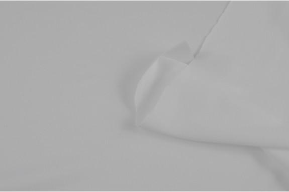 50 m de Polyester blanc cassé