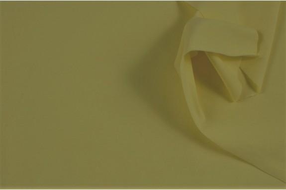 Lycra jaune poids moyen