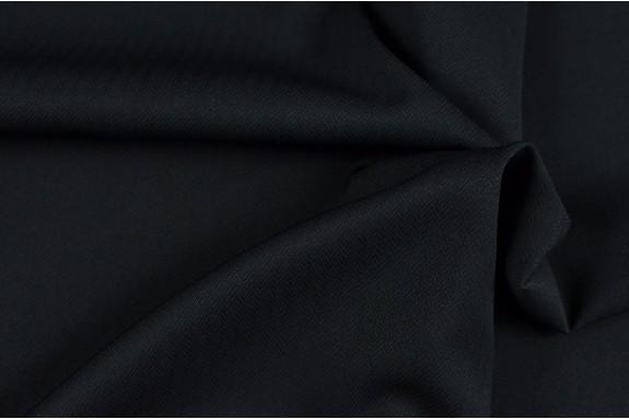 Mini chevron noir