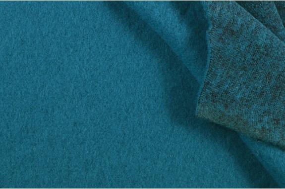 Lainage Italien turquoise