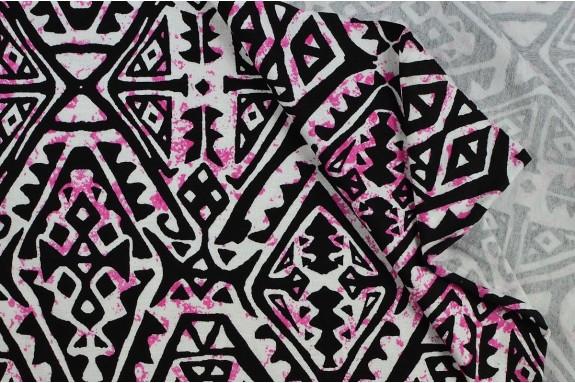 Jersey motifs ethniques